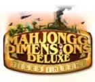 Lade das Flash-Spiel Mahjongg Dimensions Deluxe: Tiles in Time kostenlos runter