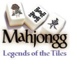 Lade das Flash-Spiel Mahjongg: Legends of the Tiles kostenlos runter