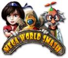 Lade das Flash-Spiel Mega World Smash kostenlos runter