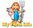 Lade das Flash-Spiel My Farm Life kostenlos runter