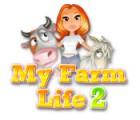 Lade das Flash-Spiel My Farm Life 2 kostenlos runter