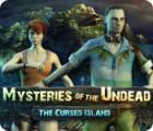 Lade das Flash-Spiel Mysteries of Undead: The Cursed Island kostenlos runter
