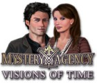 Lade das Flash-Spiel Mystery Agency: Visions of Time kostenlos runter
