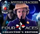 Lade das Flash-Spiel Mystery Trackers: Four Aces Collector's Edition kostenlos runter