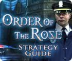 Lade das Flash-Spiel Order of the Rose Strategy Guide kostenlos runter