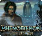 Lade das Flash-Spiel Phenomenon: City of Cyan kostenlos runter