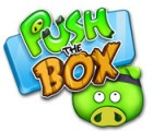 Lade das Flash-Spiel Push The Box kostenlos runter