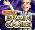 Lade das Flash-Spiel Puzzler Brain Games kostenlos runter