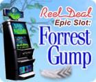 Lade das Flash-Spiel Reel Deal Epic Slot: Forrest Gump kostenlos runter