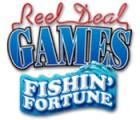 Lade das Flash-Spiel Reel Deal Slots: Fishin' Fortune kostenlos runter