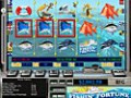 Free download Reel Deal Slots: Fishin' Fortune screenshot