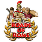 Lade das Flash-Spiel Roads of Rome kostenlos runter