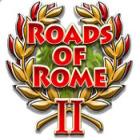 Lade das Flash-Spiel Roads of Rome II kostenlos runter