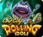 Lade das Flash-Spiel Rolling Idols: Lost City kostenlos runter