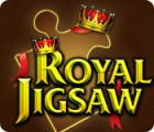 Lade das Flash-Spiel Royal Jigsaw kostenlos runter