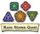 Lade das Flash-Spiel Rune Stones Quest kostenlos runter