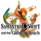 Lade das Flash-Spiel Samantha Swift and the Golden Touch kostenlos runter