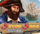 Lade das Flash-Spiel Seven Seas Solitaire kostenlos runter