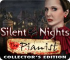 Lade das Flash-Spiel Silent Nights: The Pianist Collector's Edition kostenlos runter