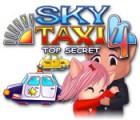 Lade das Flash-Spiel Sky Taxi: Streng Geheim kostenlos runter