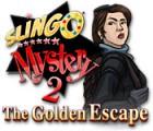 Lade das Flash-Spiel Slingo Mystery 2: The Golden Escape kostenlos runter