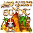 Lade das Flash-Spiel Slingo Quest Egypt kostenlos runter