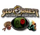 Lade das Flash-Spiel Slot Quest: The Museum Escape kostenlos runter