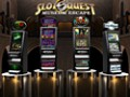Free download Slot Quest: The Museum Escape screenshot