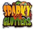 Lade das Flash-Spiel Sparky Vs. Glutters kostenlos runter