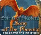 Lade das Flash-Spiel Spirits of Mystery: Song of the Phoenix Collector's Edition kostenlos runter