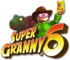 Lade das Flash-Spiel Super Granny 6 kostenlos runter