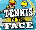 Lade das Flash-Spiel Tennis in the Face kostenlos runter