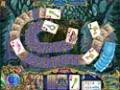 Free download The Chronicles of Emerland Solitaire screenshot