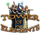 Lade das Flash-Spiel Tower of Elements kostenlos runter