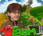 Lade das Flash-Spiel TV Farm kostenlos runter