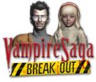Lade das Flash-Spiel Vampire Saga: Break Out kostenlos runter