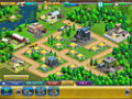 Free download Virtual City screenshot