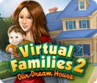 Lade das Flash-Spiel Virtual Families 2: Our Dream House kostenlos runter