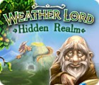 Lade das Flash-Spiel Weather Lord: Hidden Realm kostenlos runter