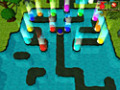 Free download Wonderland Adventures: Mysteries of Fire Island screenshot