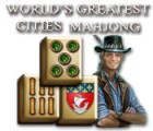 Lade das Flash-Spiel World's Greatest Cities Mahjong kostenlos runter