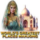Lade das Flash-Spiel World's Greatest Places Mahjong kostenlos runter