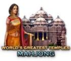 Lade das Flash-Spiel World's Greatest Temples Mahjong kostenlos runter