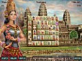 Free download World's Greatest Temples Mahjong screenshot