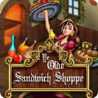Lade das Flash-Spiel Ye Olde Sandwich Shoppe kostenlos runter